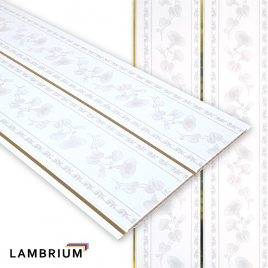 Lambriu PVC 200mm L9300