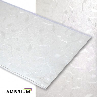 Lambriu laminat PVC 250mm SD016-016