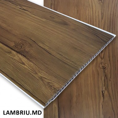 Lambriu laminat PVC 250mm 812101-7