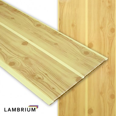 Lambriu PVC 200 mm G52 - pin