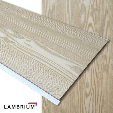 Lambriu laminat PVC 250mm 84602-24