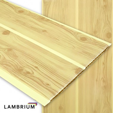 Lambriu PVC 250mm G52 - Pin solar