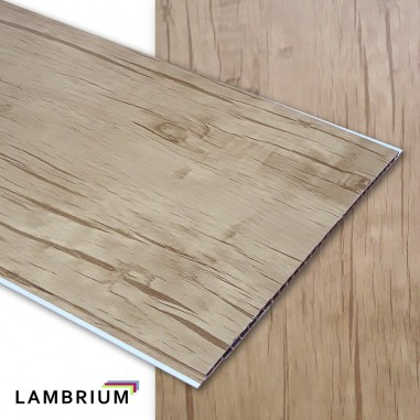 Lambriu laminat PVC 200mm 86615-108