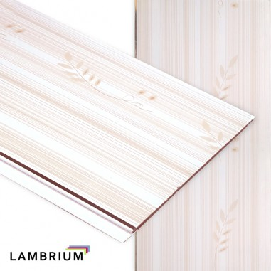 Lambriu PVC 200mm CMK-14 Beige