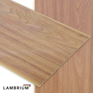 Lambriu PVC 250mm 121 - Mahon