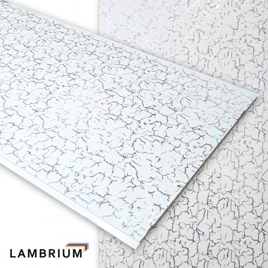 Lambriu PVC 250mm LN42 HL