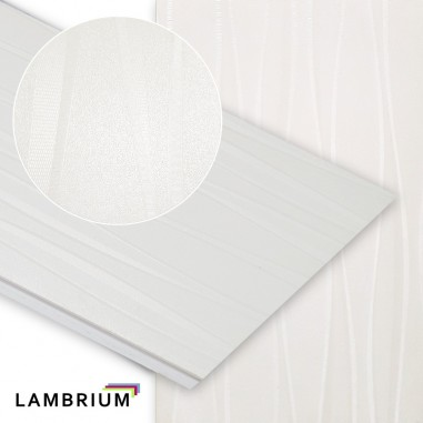 Lambriu laminat PVC 250mm SD014-014