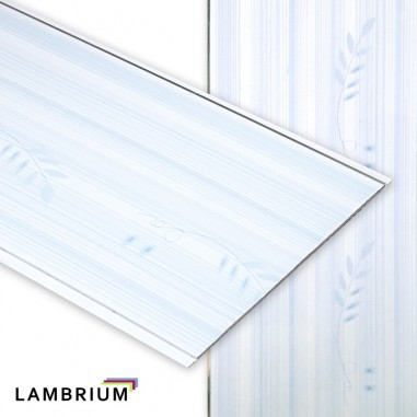 Lambriu PVC 200mm CMK-14 blue spic