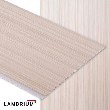 Lambriu laminat PVC 250mm 83503-12