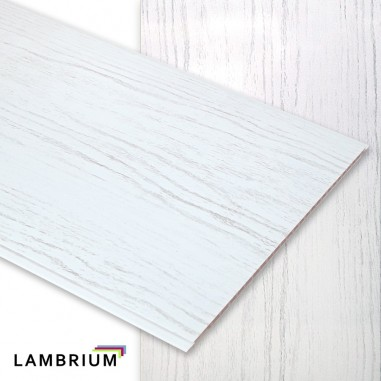 Lambriu PVC 250mm 23# - stejar var